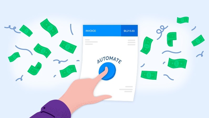 invoice automation