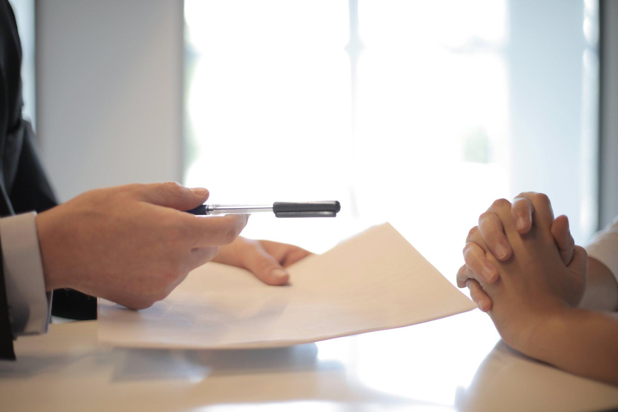 Health Insurance Document Processing Digital Transformation