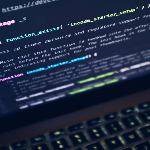 What is a 'No Code' Software Solution?
